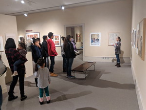 Junior Interpreter Tours - Albany Institute of History and Art