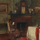 Dining Room at Appledale