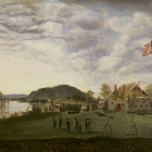 Washington's Headquarters