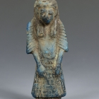 Shabti in Everyday Dress