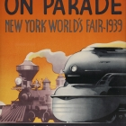Railroads on Parade