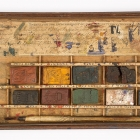 W.J. Reeves & Son Paint Box