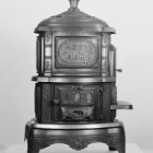Happy Home Parlor Stove