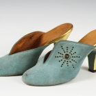 Woman's Mules