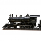 NYCRR Train Engine # 999 Scale Model
