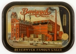 Beverwyck Brewing Company Serving Tray