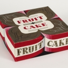Fruit Cake Prototype Package Design