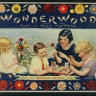 Wonderwood Play It With Flowers