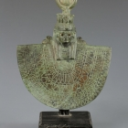 Aegis of the Goddess Isis