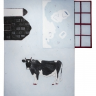 Cow and Window