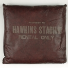 Hawkins Stadium Seat Cushion
