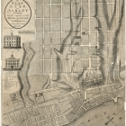 A Plan of the City of Albany