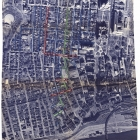 South Mall Project Map