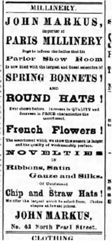 March 30, 1878 Albany Morning Express