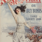 Fight or Buy Bonds, Third Liberty Loan
