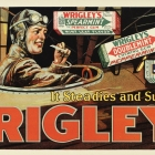 Wrigley's, It Steadies and Sustains
