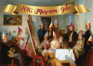 2016 Museum Gala - Albany Institute of History and Art