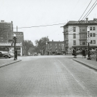 Northern Blvd. and Central Ave., Albany