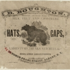 D. Boughton Hats and Caps