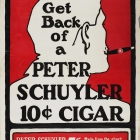 Peter Schuyler 10¢ Cigar