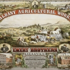 Albany Agricultural Works