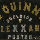 J. Quinn's Ale XX and Porter Sign
