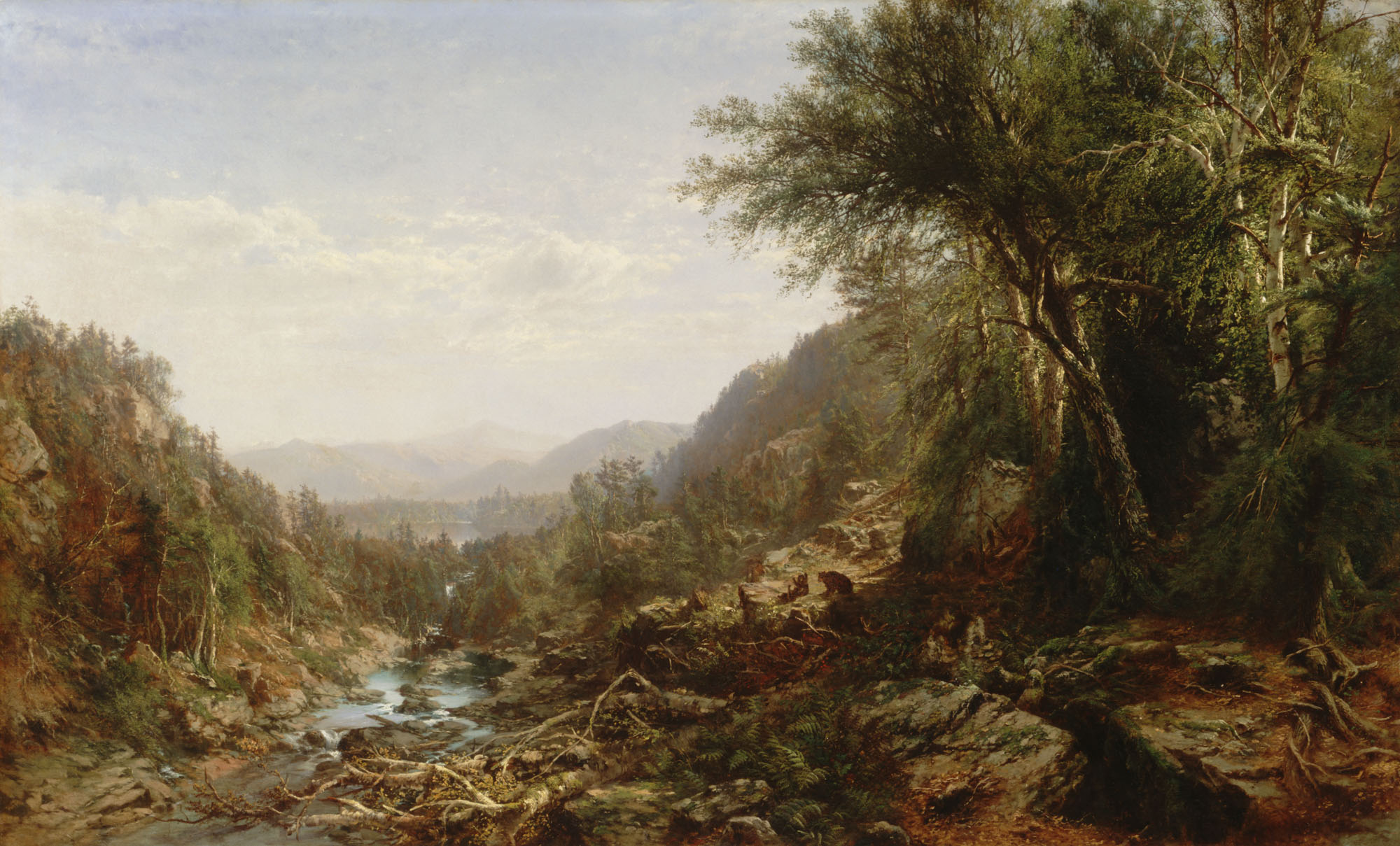 Hudson River School Albany Institute Of History And Art