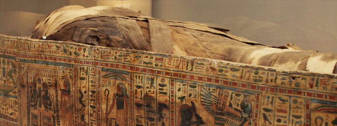 Ancient Egyptian Art And Culture Albany Institute Of